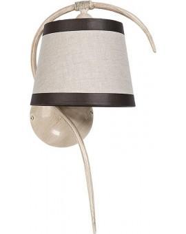 Wall lamp ETNA cream 19210 Sigma