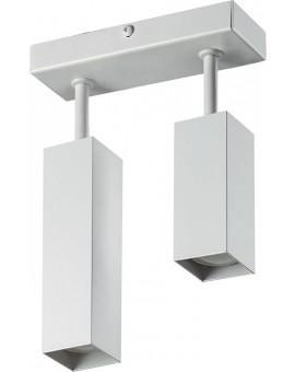 Ceiling lamp FAN SLIM 2 white 20417 Sigma