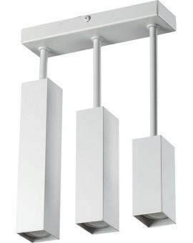 Ceiling lamp FAN SLIM 3 PROSTY white 20425 Sigma