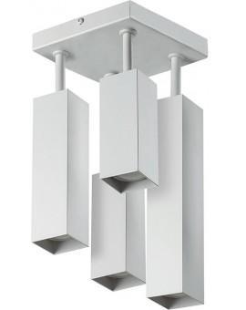 Ceiling lamp FAN SLIM 4 white 20429 Sigma