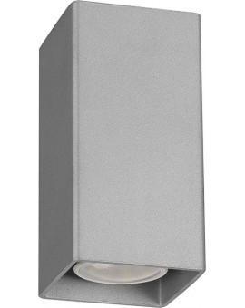 Ceiling lamp FAN SLIM 1 SREBRNY 20403 Sigma