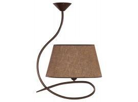 Ceiling lamp SENSO CIEMNY Sigma 16305