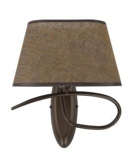 Wall lamp SENSO CIEMNY Sigma 16306