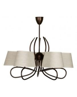 Ceiling lamp Chandelier SENSO JASNY Sigma 16309