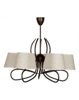Ceiling lamp Chandelier SENSO JASNY Sigma 16309