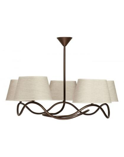 Ceiling lamp SENSO JASNY Sigma 17307
