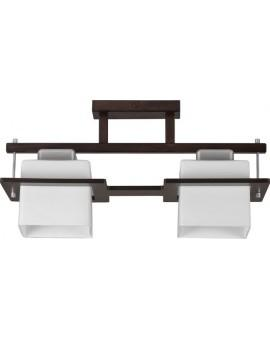 Ceiling lamp DELTA WENGE Sigma 10707