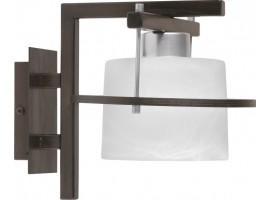 Wall lamp KORSO WENGE Sigma 11011