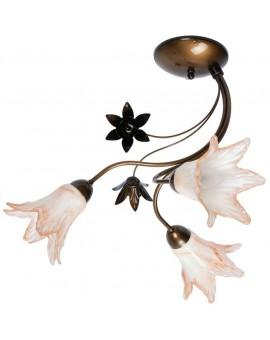 Ceiling lamp Chandelier LIVIA Sigma 00302