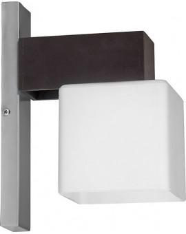 Wandlampe Wandleuchte OSKAR WENGE 1-flg 13110
