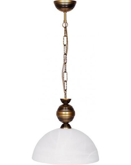 Lampa sufitowa wisząca klasyczny PALOMA CLASSIC 1Pł Sigma 00903