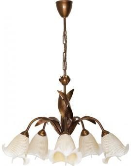 Ceiling lamp Chandelier TINA Sigma 00501