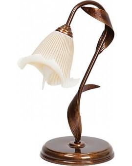 Tischlampe Nachtlampe klassisch TINA 1-flg 00506