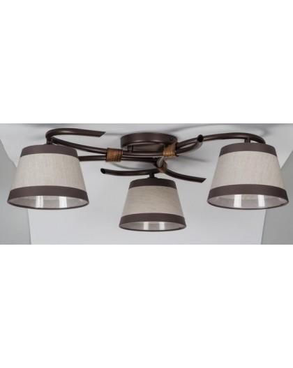 Deckenlampe Deckenleuchte Plafond Niki 20801