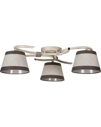 Deckenlampe Deckenleuchte Plafond Niki 20802