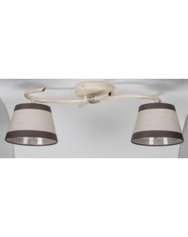 Deckenlampe Deckenleuchte Plafond Niki 20804