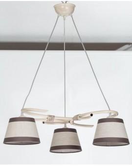 Hanging lamp Niki 20850 Sigma