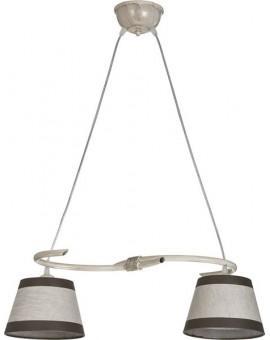 Deckenlampe Deckenleuchte Hängelampe Niki 20852