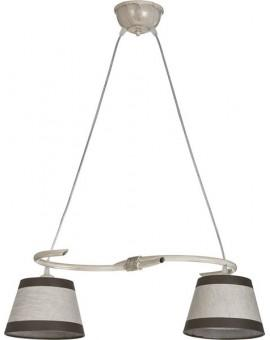 Hanging lamp Niki 20852 Sigma