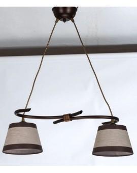 Hanging lamp Niki 20853 Sigma