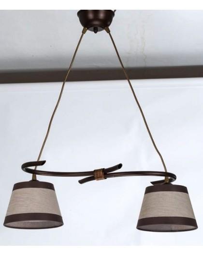Lampa Zwis Niki 20853 Sigma