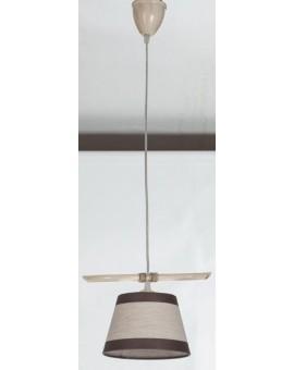 Hanging lamp Niki 20854 Sigma