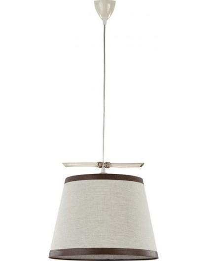 Hanging lamp Niki 20856 Sigma