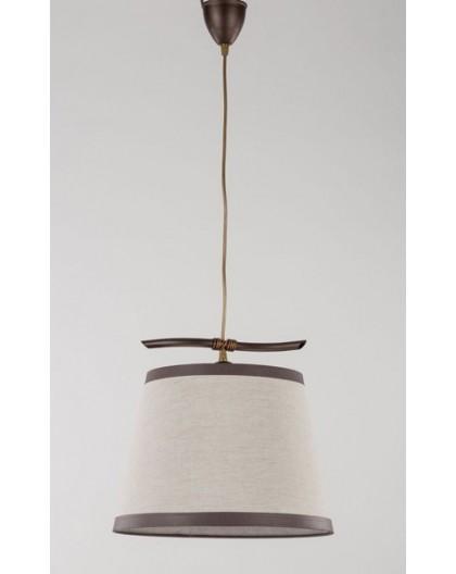 Hanging lamp Niki 20857 Sigma