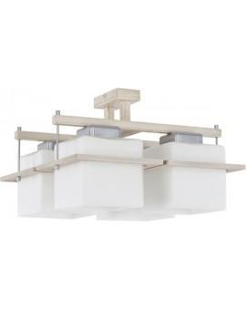 Deckenlampe Deckenleuchte Plafond DELTA 30036