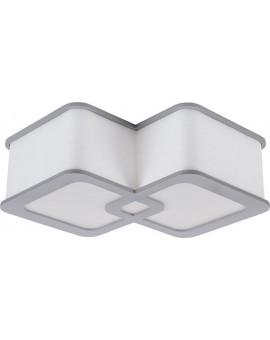Lampa Plafon Faktor K 30044 Sigma