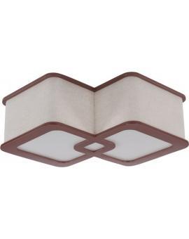 Plafond Deckenlampe Deckenleuchte Modern Faktor K 30046