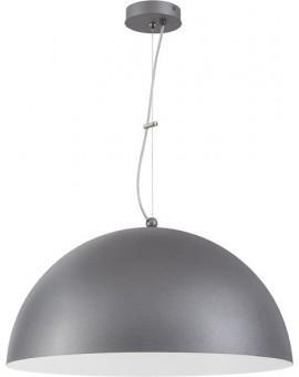 Lampe Hängelampe Mineralkomposit Modern Sfera 50cm 30117