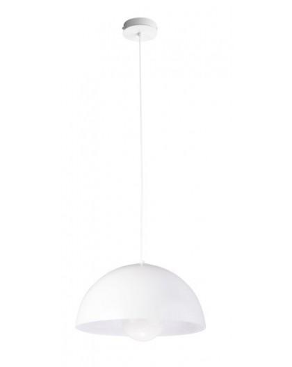 Lampe Hängelampe Mineralkomposit Modern Sfera 35cm 30119