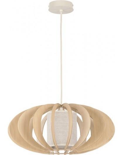 Hanging lamp Eko Elipsa A 30156 Sigma