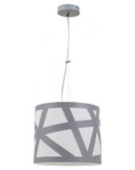 Deckenlampe Hängelampe Modul azur L 30348