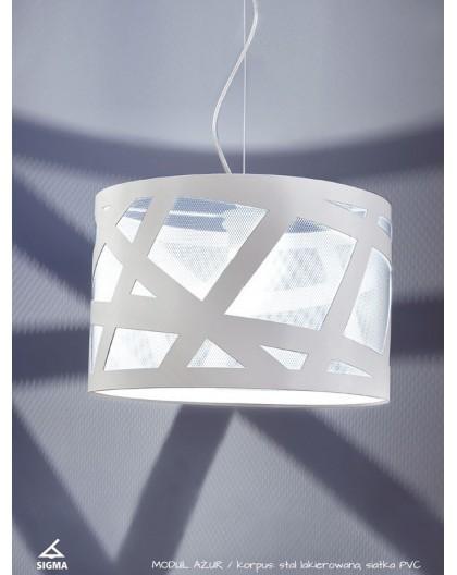 Lampa Zwis Moduł ażur M 30350 Sigma