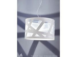 Deckenlampe Hängelampe Modul azur M 30350