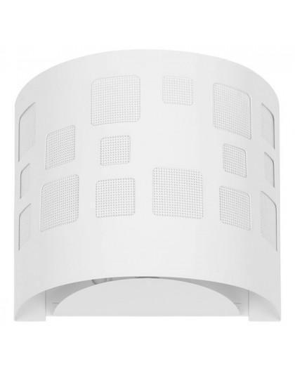 Wandlampe Wandleuchte Modul Quadrat 30472