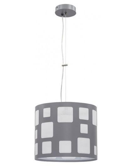 Deckenlampe Hängelampe Modul Quadrat L 30395