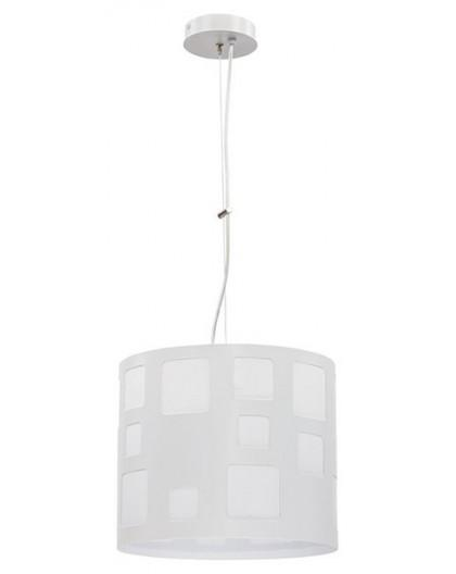 Deckenlampe Hängelampe Modul Quadrat M 30399