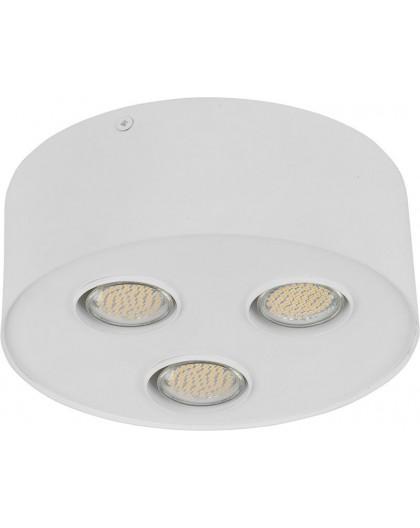 Lampa Plafon NET KOŁO 32578 Sigma