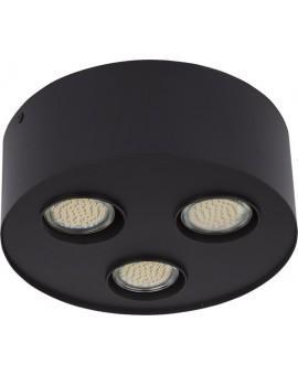 Deckenlampe Deckenleuchte Aufbauspot Modern NET 32579