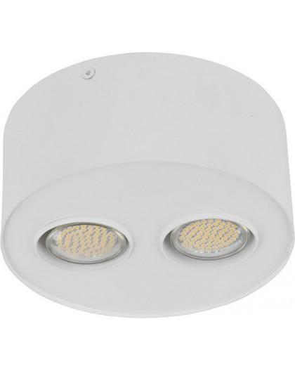 Deckenlampe Deckenleuchte Aufbauspot Modern NET 32580