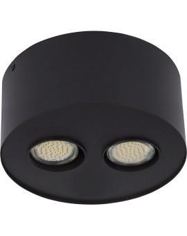 Lampa Plafon NET KOŁO 32581 Sigma