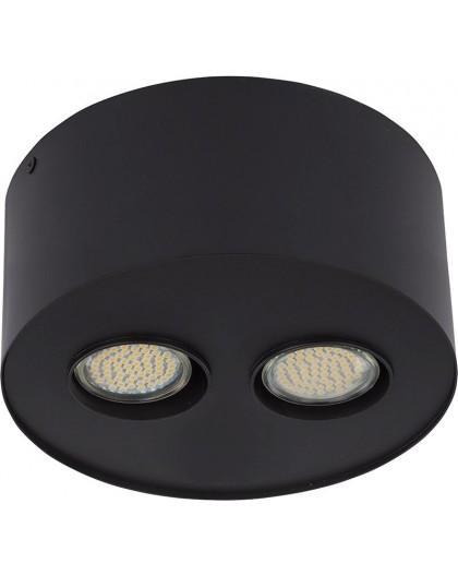 Deckenlampe Deckenleuchte Aufbauspot Modern NET 32581