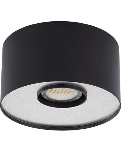 Deckenlampe Deckenleuchte Aufbauspot Modern NET 32585