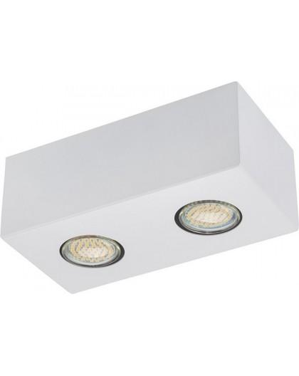 Deckenlampe Deckenleuchte Aufbauspot Modern NET 32586