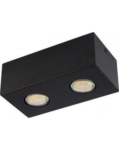 Deckenlampe Deckenleuchte Aufbauspot Modern NET 32587
