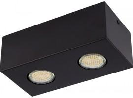 Lampa Plafon NET PROSTOKĄT 32587 Sigma