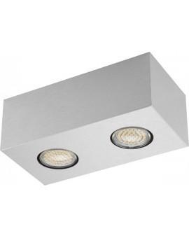 Deckenlampe Deckenleuchte Aufbauspot Modern NET 32588